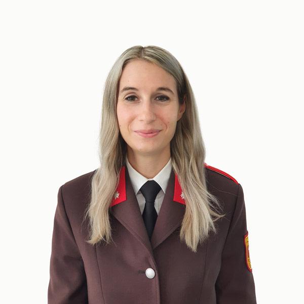 FM Verena Klauninger